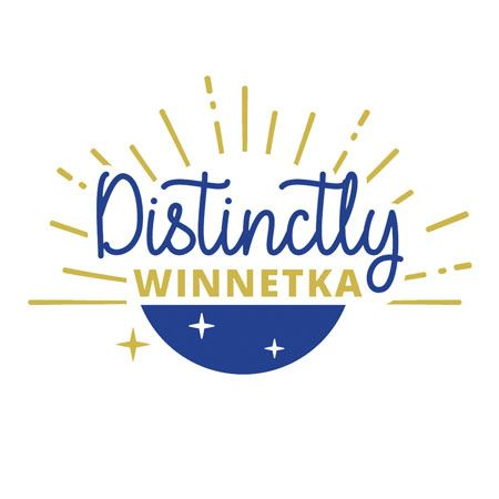 Distinctly Winnetka Logo